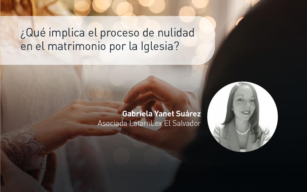 Matrimonios Catolicos Guatemala : QuÉ implica el proceso de nulidad en el matrimonio por la iglesia